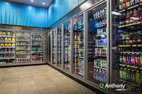 Vista Auto Sales >> Images | 101 Series Convenience Store Glass Doors for Display Coolers