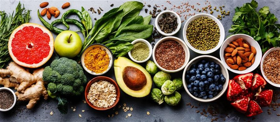 healthy-food-clean-eating