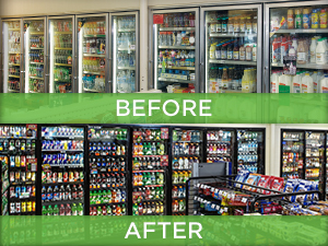 Knowing how important proper performance of cooler and freezer doors are to c-store sales food safety and energy efficiency Anthony® is excited to ... & The Ugly Door Contest
